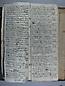 Libro Racional 1757, folios 039vto y 040r