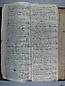 Libro Racional 1757, folios 040vto y 041r