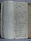 Libro Racional 1757, folios 042vto y 043r