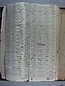 Libro Racional 1757, folios 046vto y 047r