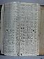 Libro Racional 1757, folios 047vto y 048r