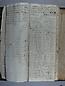 Libro Racional 1757, folios 048vto y 049r