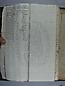 Libro Racional 1757, folios 049vto y 050r