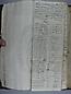 Libro Racional 1757, folios 050vto y 051r