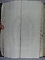 Libro Racional 1757, folios 052vto y 053r
