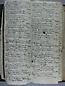 Libro Racional 1757, folios 057vto y 058r