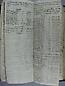 Libro Racional 1757, folios 060vto y 061r
