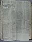 Libro Racional 1757, folios 061vto y 062r