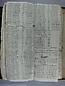 Libro Racional 1757, folios 063vto y 064r