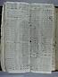 Libro Racional 1757, folios 064vto y 065r