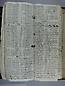 Libro Racional 1757, folios 065vto y 066r