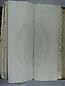 Libro Racional 1757, folios 069vto y 070r