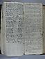 Libro Racional 1757, folios 073vto y 074r