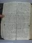 Libro Racional 1757, folios 074vto y 075r