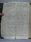 Libro Racional 1757, folios 075vto y 076r