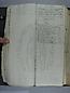 Libro Racional 1757, folios 078vto y 079r