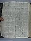 Libro Racional 1757, folios 079vto y 080r