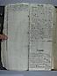 Libro Racional 1757, folios 081vto y 082r