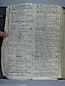 Libro Racional 1757, folios 082vto y 083r