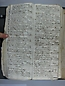 Libro Racional 1757, folios 083vto y 084r