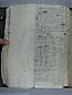 Libro Racional 1757, folios 086vto y 087r