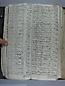 Libro Racional 1757, folios 088vto y 089r