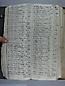 Libro Racional 1757, folios 089vto y 090r
