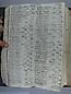 Libro Racional 1757, folios 091vto y 092r