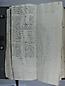 Libro Racional 1757, folios 094vto y 095r