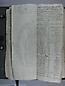 Libro Racional 1757, folios 095vto y 096r