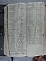 Libro Racional 1757, folios 096vto y 097r