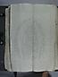 Libro Racional 1757, folios 097vto y 098r