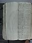 Libro Racional 1757, folios 098vto y 099r