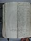 Libro Racional 1757, folios 100vto y 101r