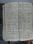 Libro Racional 1757, folios 102vto y 103r