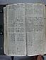 Libro Racional 1757, folios 107vto y 108r