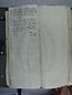 Libro Racional 1757, folios 110vto y 111r