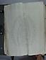 Libro Racional 1757, folios 111vto y 112r