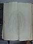 Libro Racional 1757, folios 112vto y 113r