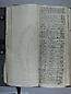 Libro Racional 1757, folios 114vto y 115r