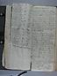 Libro Racional 1757, folios 117vto y 118r
