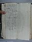 Libro Racional 1757, folios 125vto y 126r