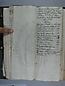 Libro Racional 1757, folios 126vto y 127r