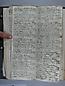 Libro Racional 1757, folios 132vto y 133r