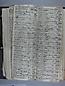 Libro Racional 1757, folios 136vto y 137r