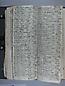 Libro Racional 1757, folios 138vto y 139r