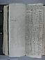 Libro Racional 1757, folios 141vto y 142r