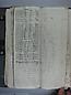 Libro Racional 1757, folios 142vto y 143r