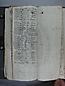 Libro Racional 1757, folios 144vto y 145r