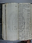Libro Racional 1757, folios 145vto y 146r